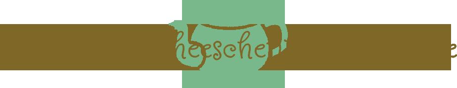Theetuin 't Einde logo
